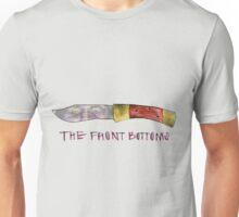 Front Bottoms Talon of the Hawk Unisex T-Shirt