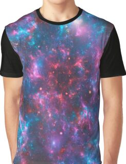 Wild cosmos 2 Graphic T-Shirt