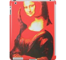 Dissected Lisa iPad Case/Skin