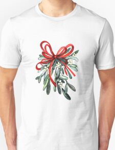 Branch of mistletoe T-Shirt