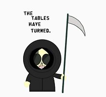 Kenny - The Tables Have Turned Unisex T-Shirt