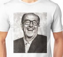 Phil Silvers, Actor Unisex T-Shirt