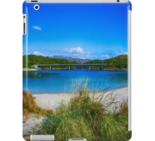 Morar Sands iPad Case/Skin