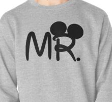 Mrs. Mouse  Pullover