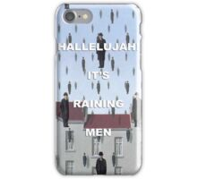 The Golconda Girls iPhone Case/Skin