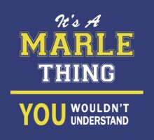 It's A MARLE thing, you wouldn't understand !! by satro