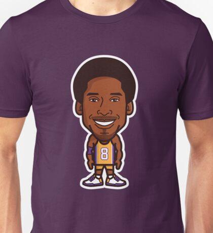 Kobe Bryant Unisex T-Shirt