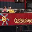 CitySightSeeing by awefaul