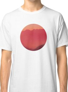Red Paradise Classic T-Shirt