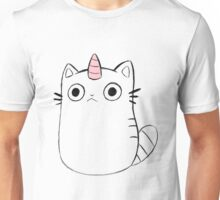 Caticorn - Unicat Unisex T-Shirt