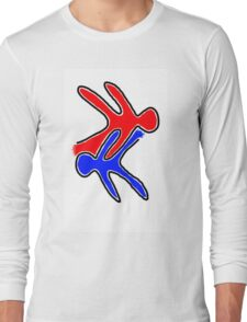 Forever together two as one Long Sleeve T-Shirt