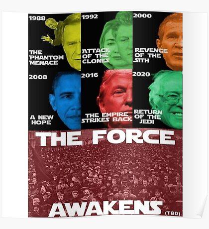 Start Wars Poster