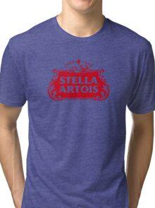 Stella Artois Tri-blend T-Shirt