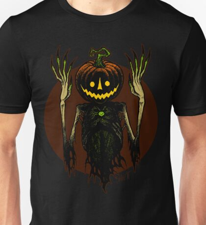 The Scarecrow Amulet T-Shirt