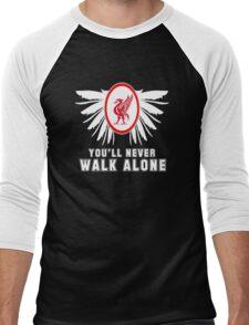 Liverpool FC - Ynwa Men's Baseball ¾ T-Shirt