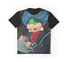 Ludwig von Koopa Graphic T-Shirt
