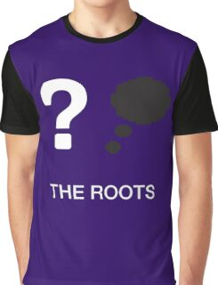 Roots Graphic T-Shirt