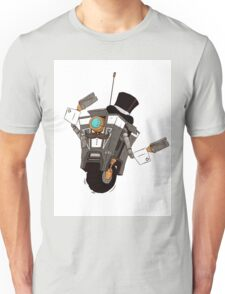 The Gentleman Caller Unisex T-Shirt