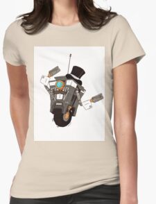 The Gentleman Caller Womens T-Shirt