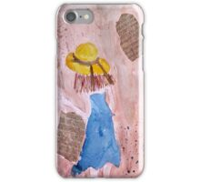 The viewer iPhone Case/Skin