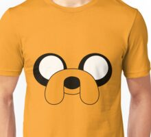 Jake Adventure Time Unisex T-Shirt