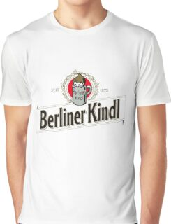Berliner Kindl Graphic T-Shirt