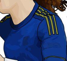 David Luiz Sticker