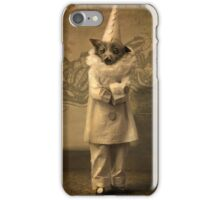 Elazarus P. Magnolia, Esquire iPhone Case/Skin