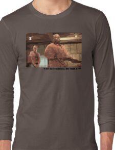 Get Medieval Long Sleeve T-Shirt