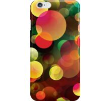 Stars Abstract Vector art iPhone Case/Skin