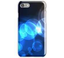 Drunk Again; Abstract Digital Vector Art iPhone Case/Skin