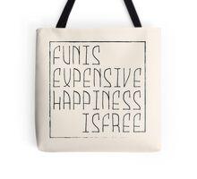 Fun is Tote Bag