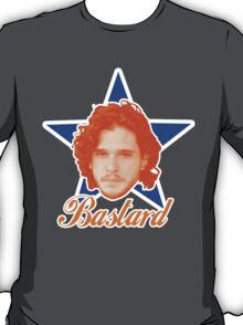 Jon Snow - Bastard (Game of Thrones) T-Shirt
