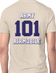 Army 101 Airmobile Unisex T-Shirt