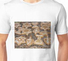 Chanukah Cookies Unisex T-Shirt