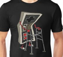 Old Game Unisex T-Shirt