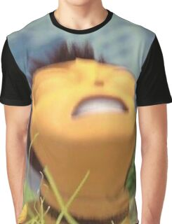 Honey NUT Cheerios, Barry Benson - Bee Movie Meme Graphic T-Shirt
