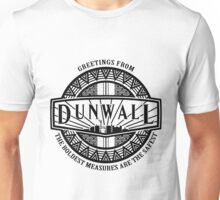 Greetings From Dunwall Unisex T-Shirt