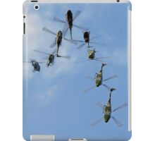 AAC Lynx Backflip - The last time! iPad Case/Skin