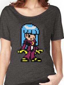 Kula Diamond (Colored Sprite) Women's Relaxed Fit T-Shirt