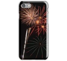 The World on Fire iPhone Case/Skin