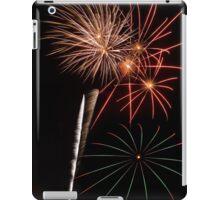 The World on Fire iPad Case/Skin