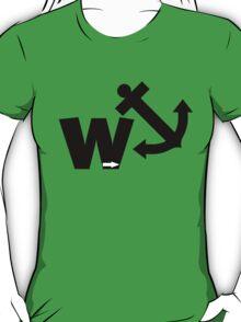 Funny wanker T-Shirt