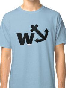 Funny wanker Classic T-Shirt