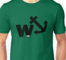 Funny wanker Unisex T-Shirt
