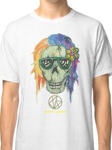 She Skull Classic T-Shirt