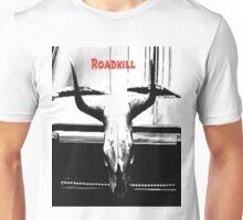 Roadkill Skull Men's Tee Unisex T-Shirt