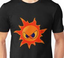 Flame1 Unisex T-Shirt