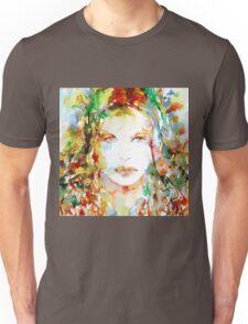 WATERCOLOR WOMAN.23 Unisex T-Shirt