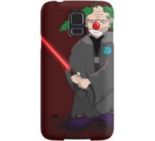 darth clown Samsung Galaxy Case/Skin